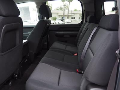 2013 Chevrolet Silverado 1500 Crew Cab 4x2, Pickup #48925A - photo 23