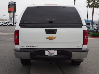 2013 Chevrolet Silverado 1500 Crew Cab 4x2, Pickup #48925A - photo 5