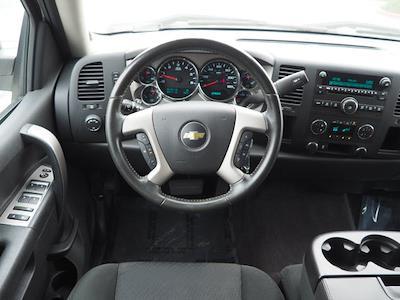 2013 Chevrolet Silverado 1500 Crew Cab 4x2, Pickup #48925A - photo 6