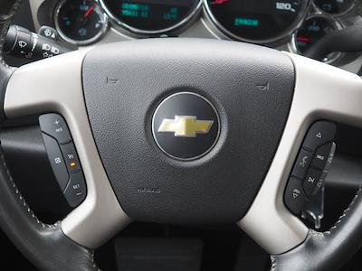 2013 Chevrolet Silverado 1500 Crew Cab 4x2, Pickup #48925A - photo 7