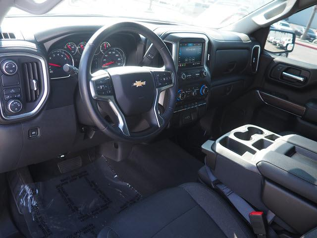 2019 Chevrolet Silverado 1500 Crew Cab 4x2, Pickup #49011A - photo 20