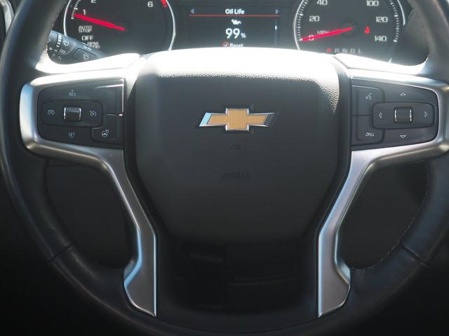 2019 Chevrolet Silverado 1500 Crew Cab 4x2, Pickup #49011A - photo 7