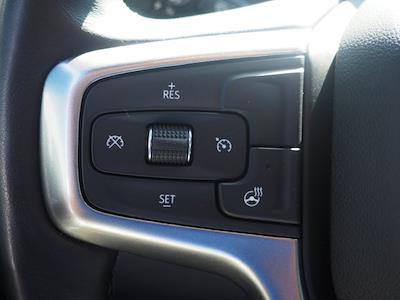 2019 Chevrolet Silverado 1500 Crew Cab 4x2, Pickup #49011A - photo 12