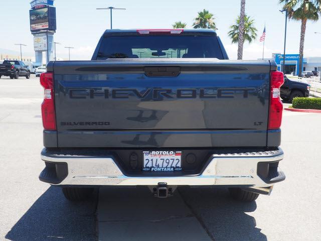 2020 Chevrolet Silverado 1500 Crew Cab 4x2, Pickup #49056A - photo 4