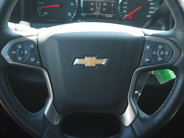 2016 Chevrolet Silverado 1500 Crew Cab 4x2, Pickup #49059A - photo 10