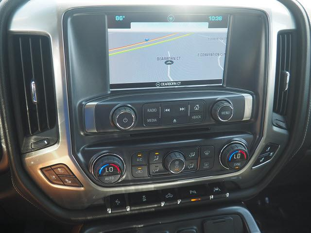 2016 Chevrolet Silverado 1500 Crew Cab 4x2, Pickup #49059A - photo 11