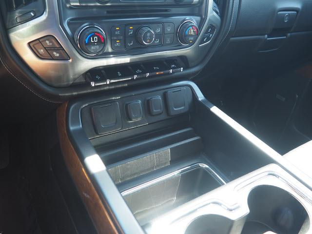 2016 Chevrolet Silverado 1500 Crew Cab 4x2, Pickup #49059A - photo 12