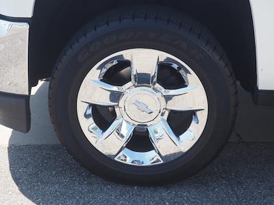 2016 Chevrolet Silverado 1500 Crew Cab 4x2, Pickup #49059A - photo 18