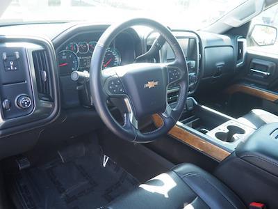 2016 Chevrolet Silverado 1500 Crew Cab 4x2, Pickup #49059A - photo 21