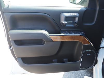 2016 Chevrolet Silverado 1500 Crew Cab 4x2, Pickup #49059A - photo 22
