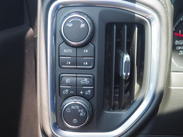 2019 Chevrolet Silverado 1500 Crew Cab 4x4, Pickup #49099A - photo 10