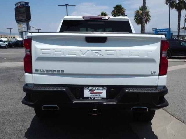 2019 Chevrolet Silverado 1500 Crew Cab 4x4, Pickup #49099A - photo 3