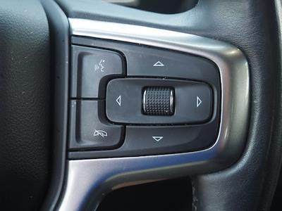 2019 Chevrolet Silverado 1500 Crew Cab 4x4, Pickup #49099A - photo 12