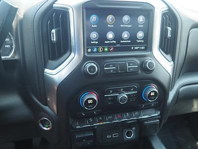 2019 Chevrolet Silverado 1500 Crew Cab 4x4, Pickup #49099A - photo 8