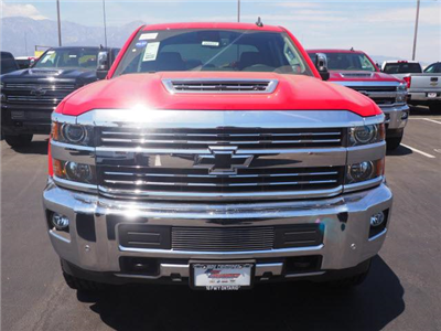 2019 Silverado 2500 Crew Cab 4x4,  Pickup #60052 - photo 4
