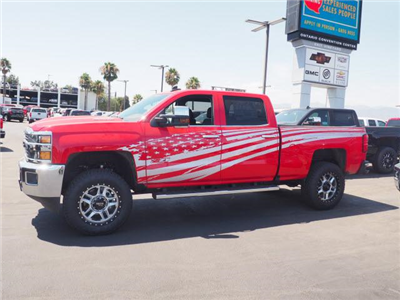 2019 Silverado 2500 Crew Cab 4x4,  Pickup #60052 - photo 5