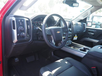 2019 Silverado 2500 Crew Cab 4x4,  Pickup #60052 - photo 8
