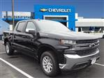 2019 Silverado 1500 Crew Cab 4x2,  Pickup #60635 - photo 1