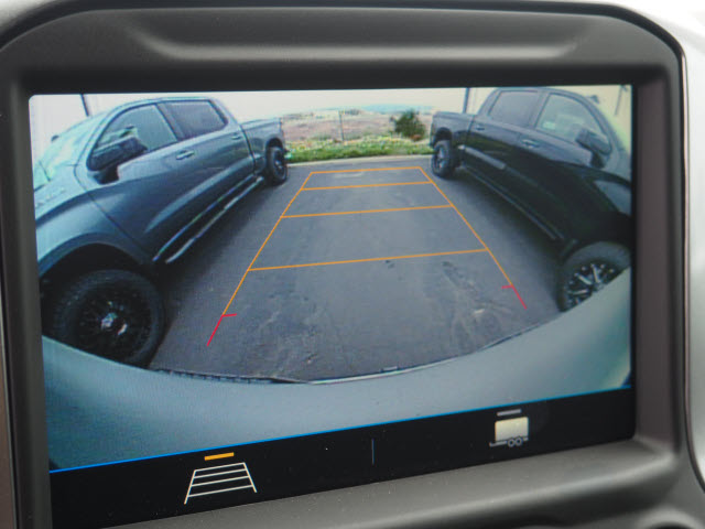 2019 Silverado 1500 Crew Cab 4x2,  Pickup #60651 - photo 30