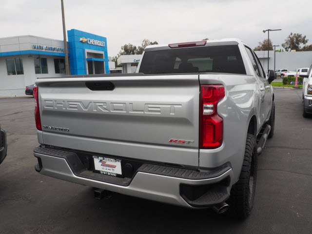 2019 Silverado 1500 Crew Cab 4x2,  Pickup #60651 - photo 2