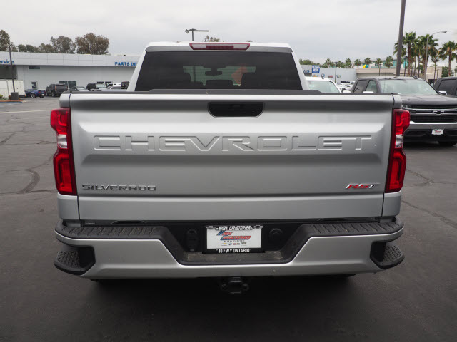 2019 Silverado 1500 Crew Cab 4x2,  Pickup #60651 - photo 9