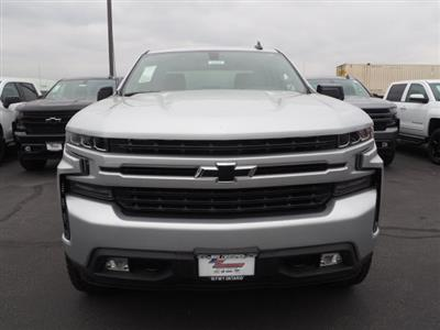 2019 Silverado 1500 Crew Cab 4x2,  Pickup #60651 - photo 3