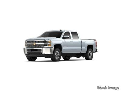 2019 Silverado 2500 Crew Cab 4x4,  Pickup #60746 - photo 1