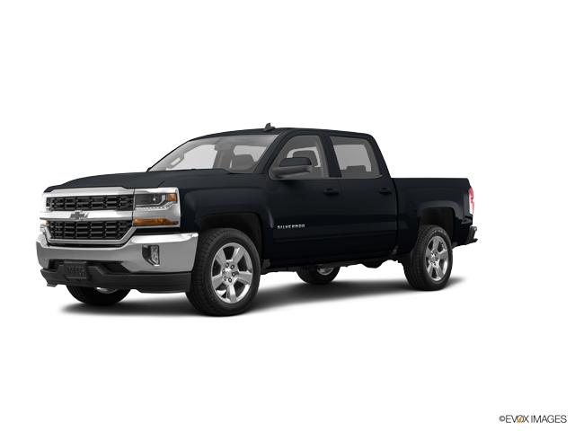 2018 Silverado 1500 Crew Cab 4x2,  Pickup #60757 - photo 1