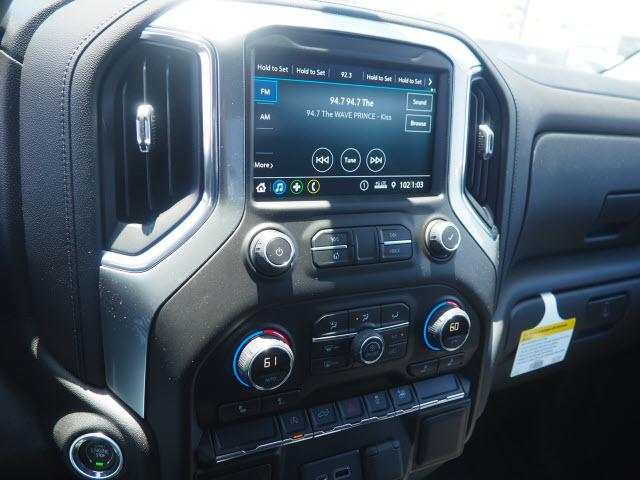 2019 Silverado 1500 Double Cab 4x2,  Pickup #60984 - photo 11