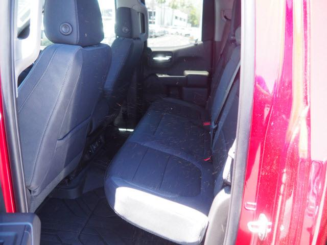 2019 Silverado 1500 Double Cab 4x2,  Pickup #60984 - photo 5