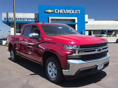 2019 Silverado 1500 Double Cab 4x2,  Pickup #60984 - photo 1