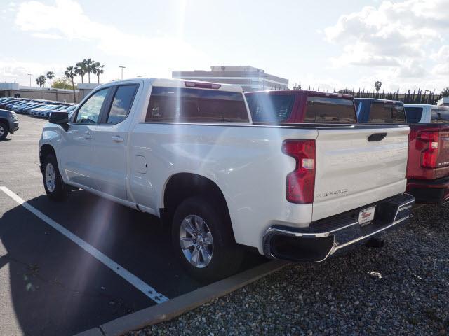 2019 Silverado 1500 Double Cab 4x2,  Pickup #61182 - photo 2