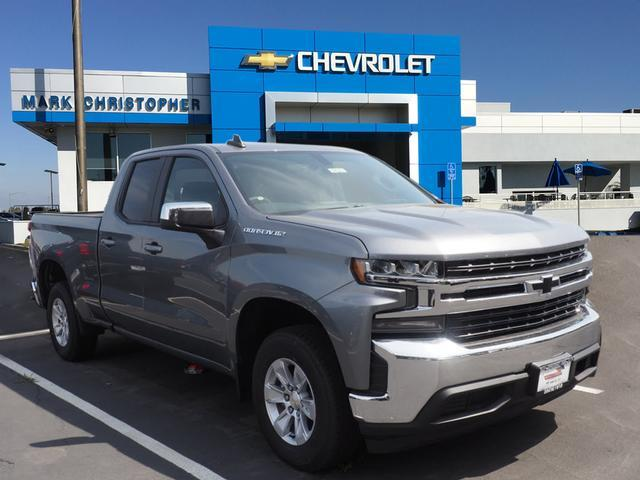 2019 Silverado 1500 Double Cab 4x2,  Pickup #61282 - photo 1