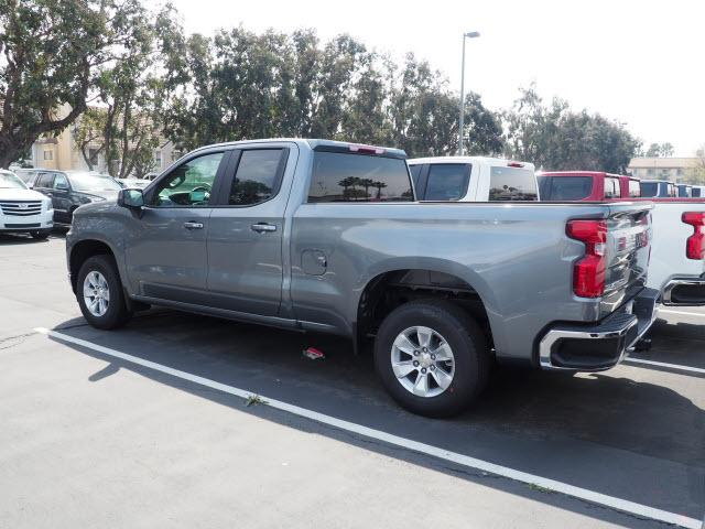 2019 Silverado 1500 Double Cab 4x2,  Pickup #61282 - photo 2