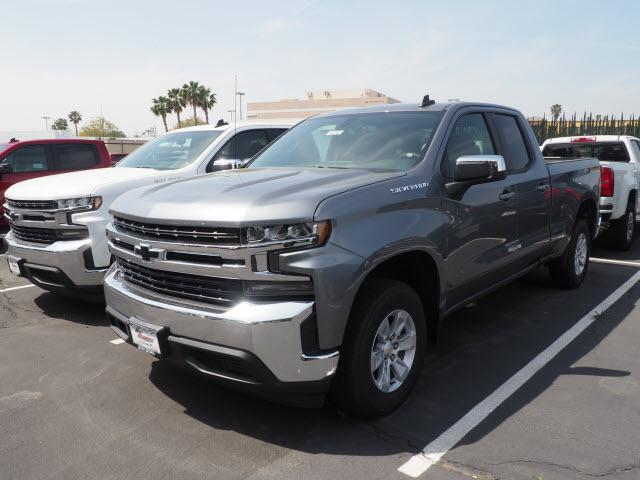 2019 Silverado 1500 Double Cab 4x2,  Pickup #61282 - photo 11