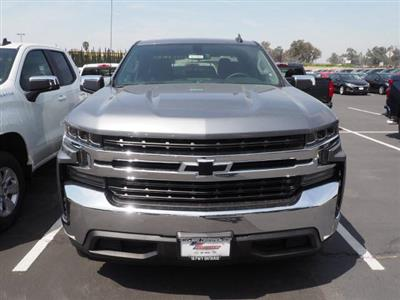 2019 Silverado 1500 Double Cab 4x2,  Pickup #61282 - photo 3