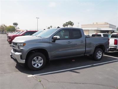 2019 Silverado 1500 Double Cab 4x2,  Pickup #61282 - photo 10