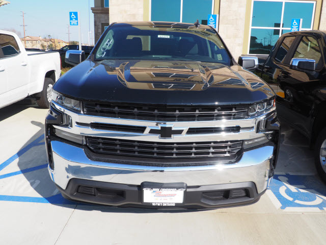 2019 Silverado 1500 Crew Cab 4x2,  Pickup #61378 - photo 3