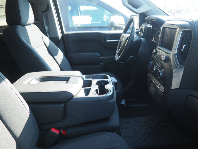 2019 Silverado 1500 Crew Cab 4x2,  Pickup #61378 - photo 5