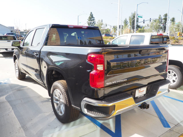 2019 Silverado 1500 Crew Cab 4x2,  Pickup #61378 - photo 10
