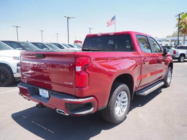 2019 Silverado 1500 Crew Cab 4x4,  Pickup #61392 - photo 2