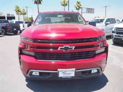 2019 Silverado 1500 Crew Cab 4x4,  Pickup #61392 - photo 3