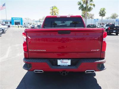 2019 Silverado 1500 Crew Cab 4x4,  Pickup #61392 - photo 6