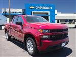 2019 Silverado 1500 Double Cab 4x2,  Pickup #61537 - photo 1