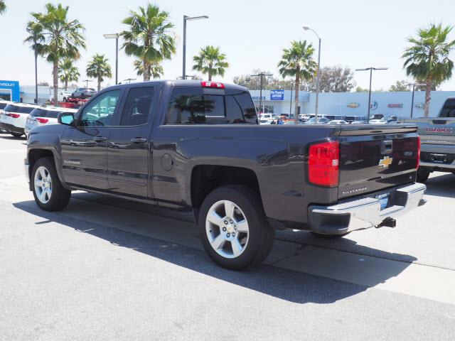 2015 Silverado 1500 Double Cab 4x2,  Pickup #61540A - photo 1