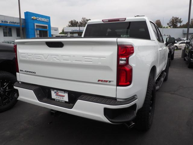 2019 Silverado 1500 Crew Cab 4x2,  Pickup #61574 - photo 1
