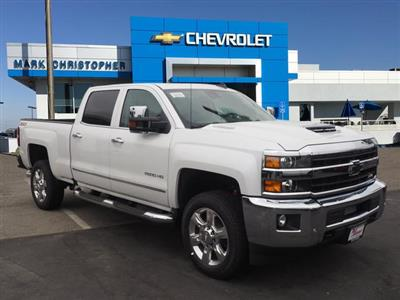 2019 Silverado 2500 Crew Cab 4x4,  Pickup #61673 - photo 1