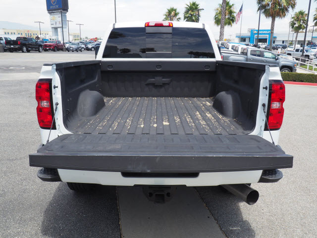 2017 Silverado 2500 Crew Cab 4x4,  Pickup #61762A - photo 15
