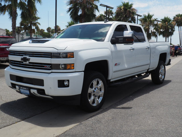 2017 Silverado 2500 Crew Cab 4x4,  Pickup #61762A - photo 17