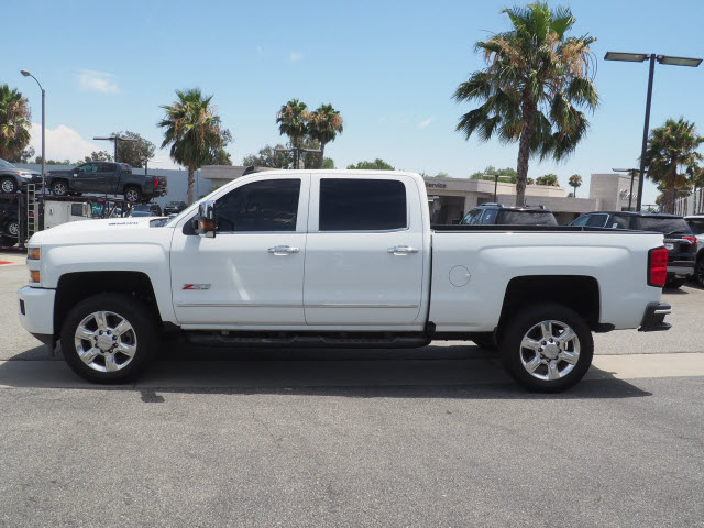 2017 Silverado 2500 Crew Cab 4x4,  Pickup #61762A - photo 21